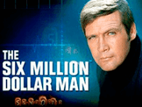 играть в The Six Million Dollar Man