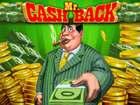 играть в Mr Cash Back