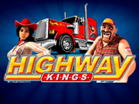 играть в Highway Kings Pro