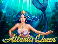 Играть в Pharaon casino в Atlantis Queen